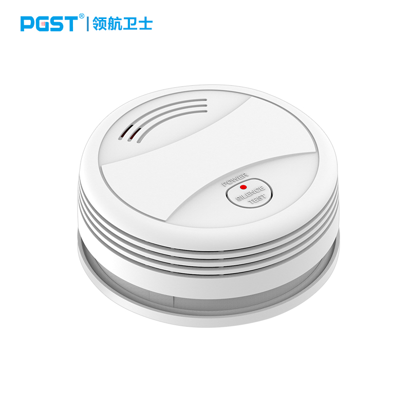 PA-443 Tuya smoke detector user manual